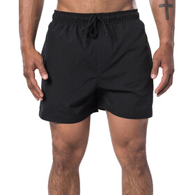 Rip Curl Offset 15'' Volley Boardshorts Herrer, black